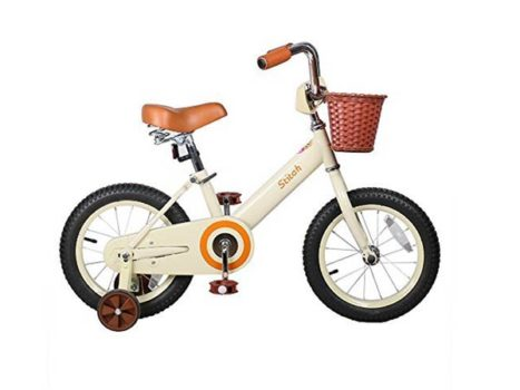 Joystar 14 Inch Kids Bike