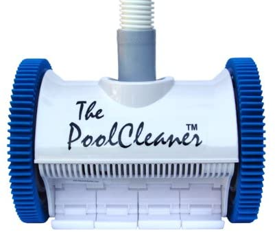 Poolvergnuegen PV8965584000013 - Suction Pool Cleaners