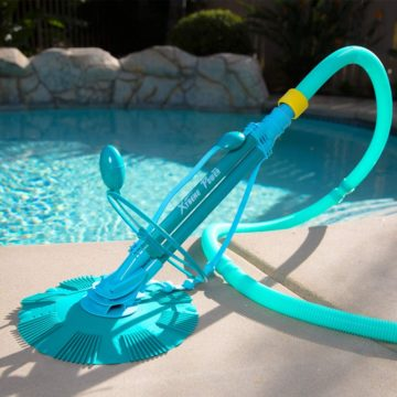 XtremepowerUS 75037 Suction Pool Cleaners