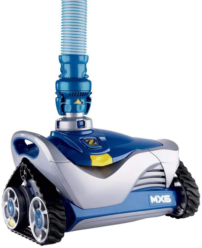 Zodiac MX6 In-Ground Suction Pool Cleaners