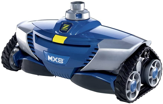 Zodiac MX8 Suction Pool Cleaners