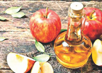 Benefits of Apple Cider Vinegar Pills