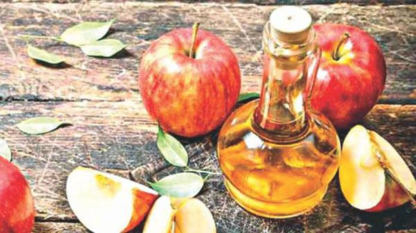 Apple Cider Vinegar Pills For Health
