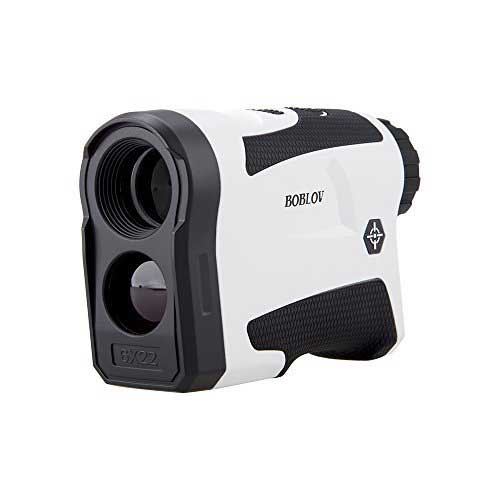 BOBLOV 650Yards Golf Rangefinder