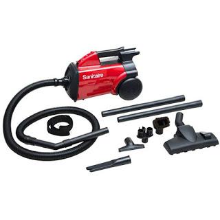 Sanitaire SC3683B Vacuum Cleaner