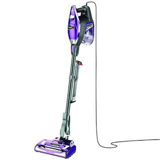 SharkNinja Rocket Vacuum Lavendar