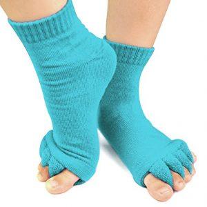 Toe Spreading Socks