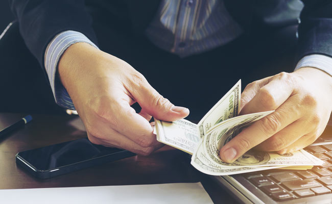 open Checking Bank Account