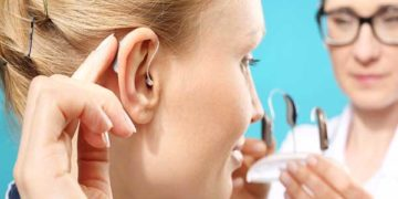 Best Hearing Aids on The Market
