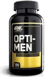 Optimum Nutrition Opti-Men Multivitamin For Men Over 50