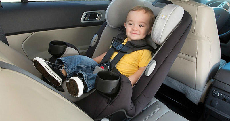 The 10 Best Convertible Car Seats For Small Cars 2020