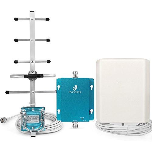 Phonetone Cell Phone Signal Booster Antenna for Home and Office
