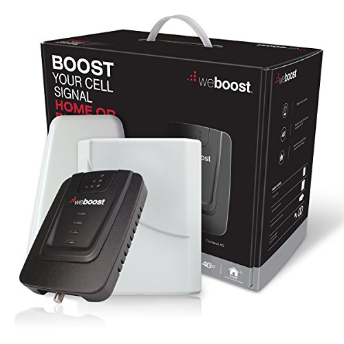 weBoost Connect 4G 470103 Indoor Cell Phone Signal