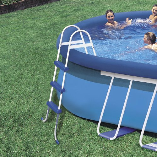 What We Like About Intex Oval Frame Pool Set