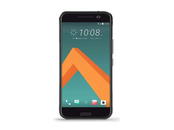 HTC 10 at&t