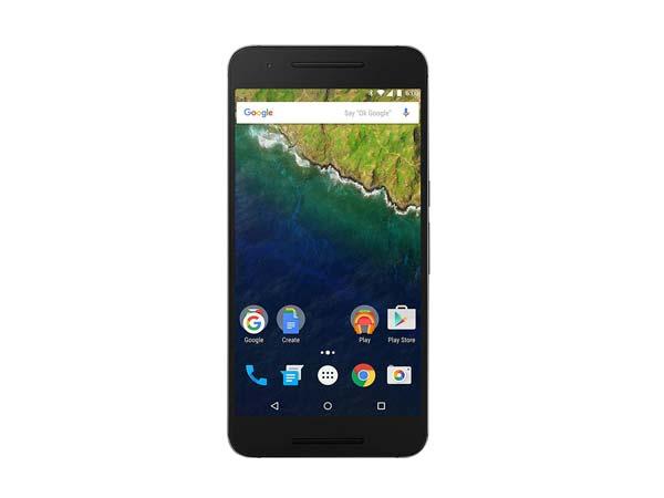 Huawei Nexus 6P at&t
