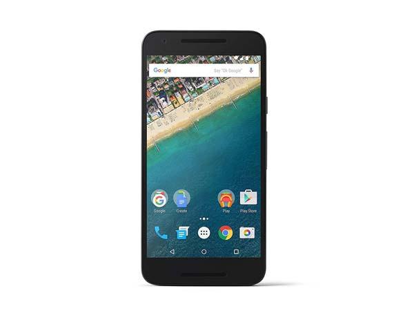 LG Nexus 5X At&t