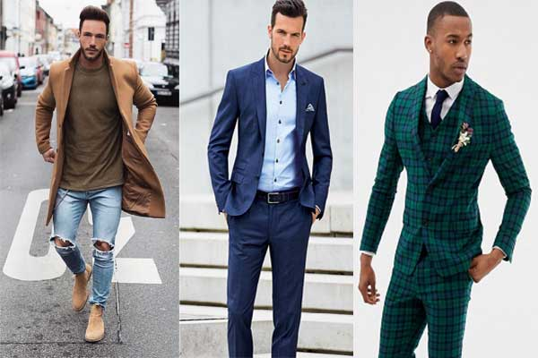 The 10 Best Online Clothing Stores For Men In 2019