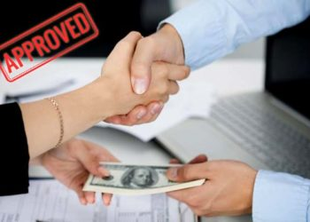 personal loans for credit score under 600