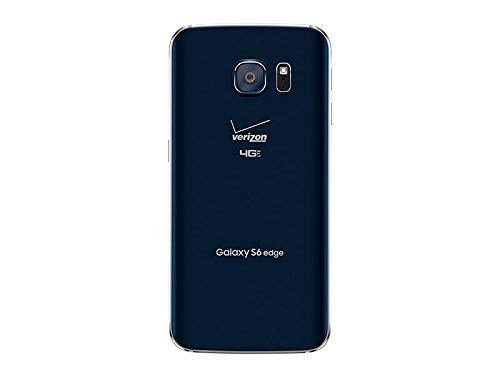 Straight Samsung Galaxy S6 Edge