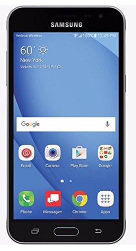 Samsung Galaxy J320V Verizon Phone