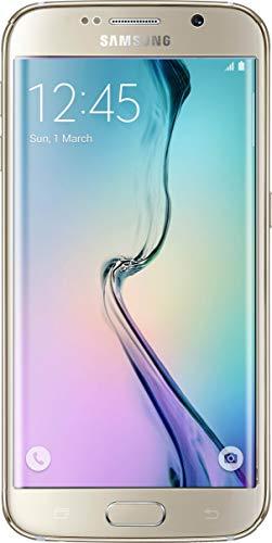 Samsung Galaxy S6 Platinum Gold Straight Talk