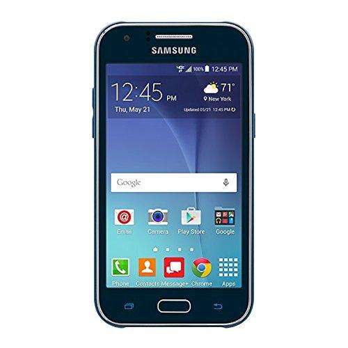 Samsung Galaxy J1 Smartphone Carirer Verizon