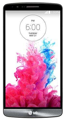 LG G3 Metallic Black Verizon Wireless