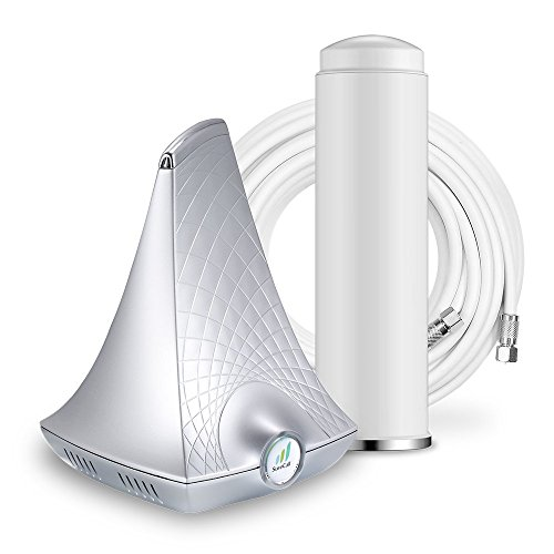 SureCall Flare Cell Phone Signal Booster Kit Verizon