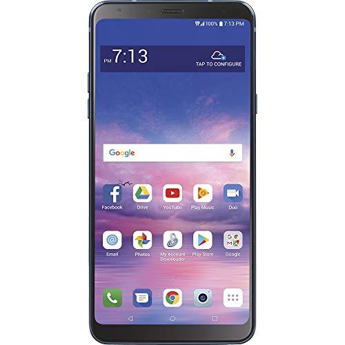 TracFone Stylo LTE Prepaid Smartphone