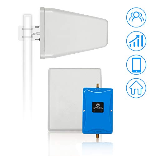 A Anntlent Cell Phone Signal Booster For Verizon
