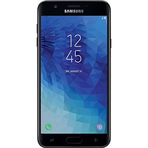 TracFone Samsung Galaxy J7 Crown Prepaid Smartphone