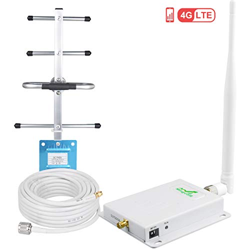 Mingcoll Verizon Cell Phone Signal Booster