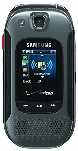 Samsung Convoy SCH U680 Verizon Wireless