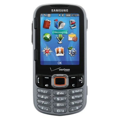 Verizon Samsung Intensity 3 QWERTY Phone