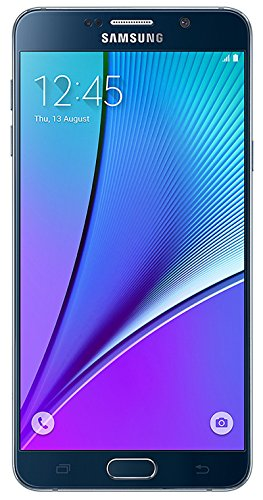 Samsung Galaxy Note 5 Verizon Wireless Smartphone