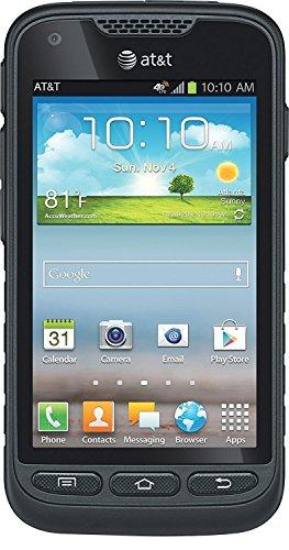 Samsung Galaxy Rugby Pro 4G Smartphone