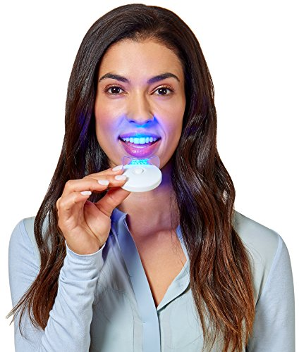AuraGlow Teeth Whitening Accelerator Light