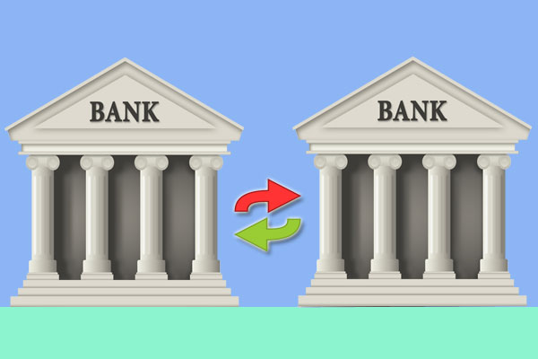 bank to bank transfer
