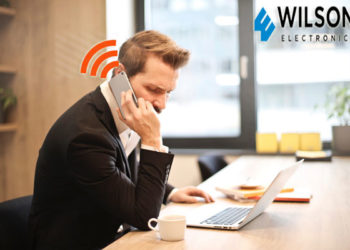 wilson cell phone booster