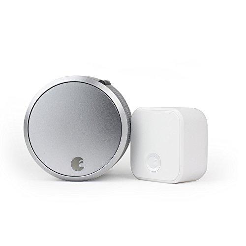 August Smart Lock Pro 3rd Generation Technology