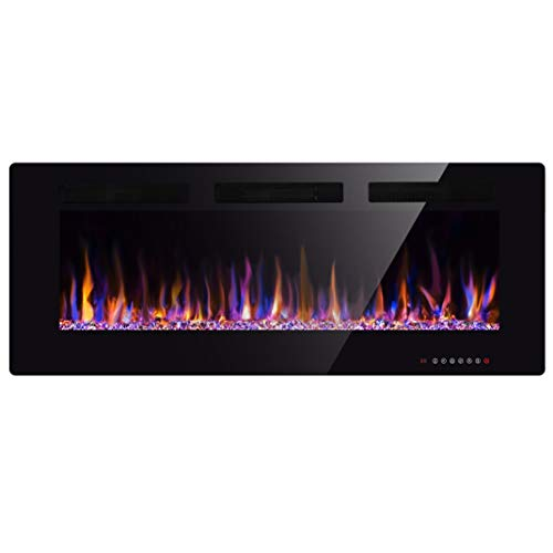"Xbeauty 50"" Electric Fireplace"