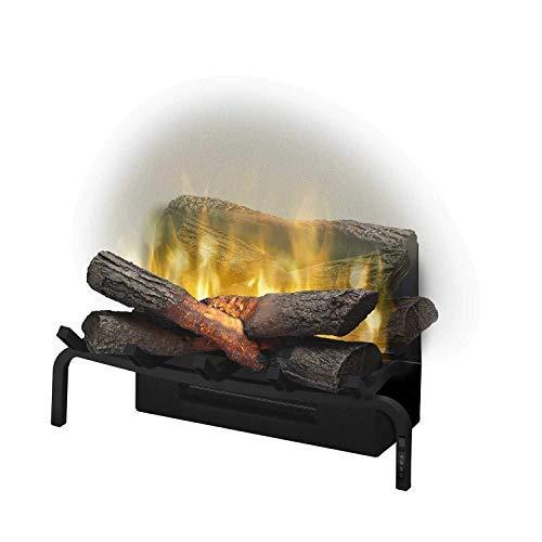 Dimplex Revillusion 20-Inch Electric Fireplace Log Set