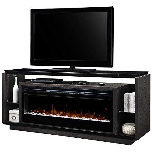 Dimplex Electric Fireplace -David #GDS50G5-1592SM
