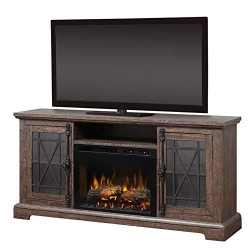 Dimplex Electric Fireplace -Natalie #GDS26L81871EB