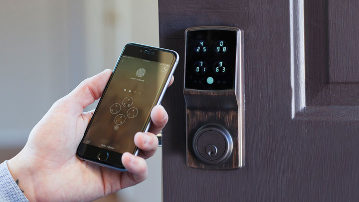 Best Door Locks for Home Security