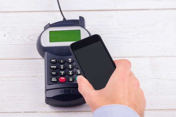 credit card reader for phone