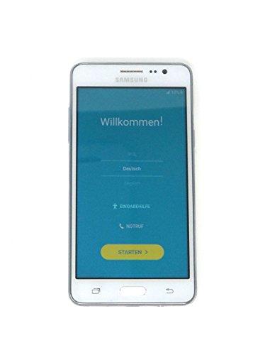 Samsung Galaxy G550T