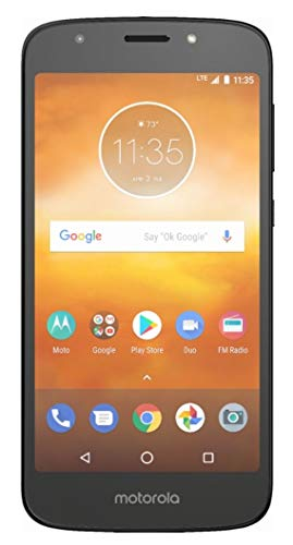 Moto E5 Virgin Mobile Phone