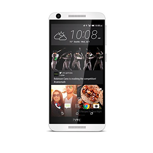 HTC Desire 626S No Contract Virgin Mobile Phone